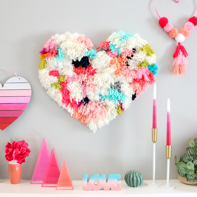 25 Lovely Valentine's Day Projects