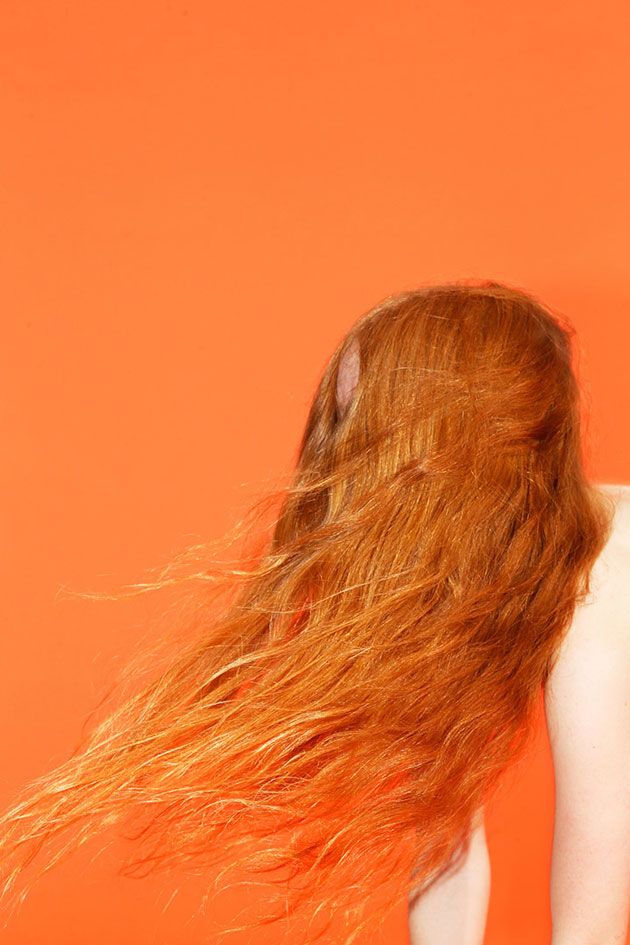 Color Crush: Orange Dream