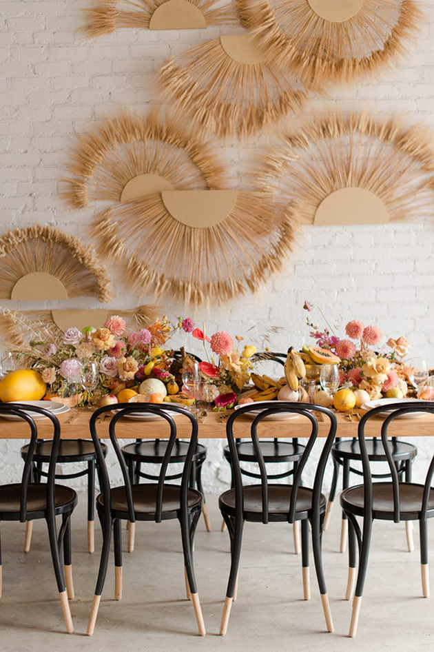 10 Inspiring Tablescapes for Thanksgiving